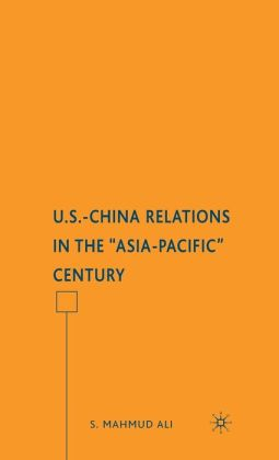 U. S.-China Relations in the
