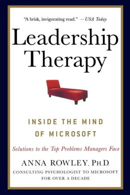 Leadership Therapy: Inside the Mind of Microsoft