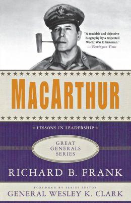 MacArthur: A Biography