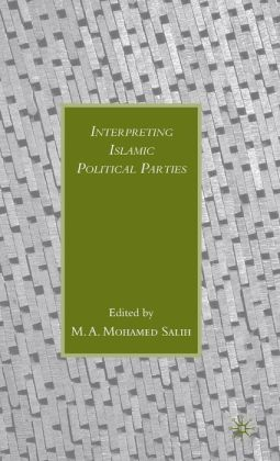 Interpreting Islamic Political Parties