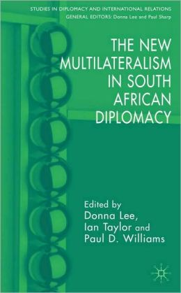 New Multilateralism in South African Diplomacy