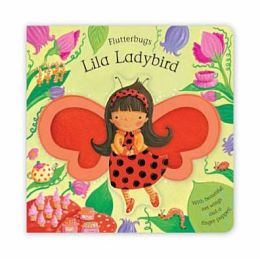 Lila Ladybird