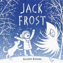 Jack Frost (UK Edition)