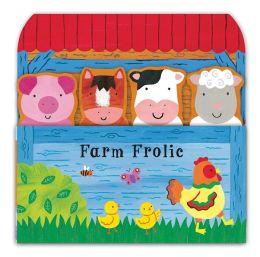 Farm Frolic