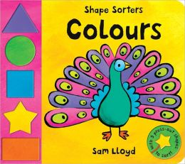 Shape Sorters: Colours