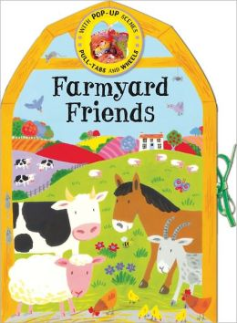 Farmyard Friends