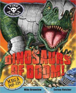 Dinosaurs of Doom!