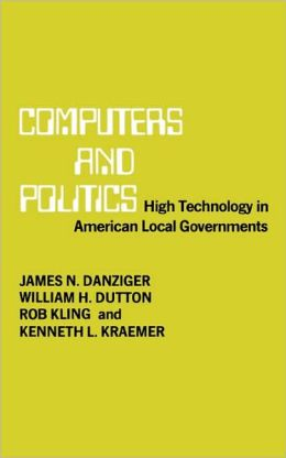 Computers And Politics