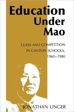 Education Under Mao
