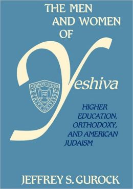 Men And Women Of Yeshiva