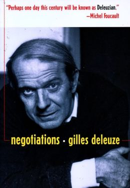 Negotiations 1972-1990