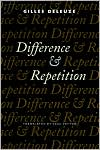 Difference and Repetition