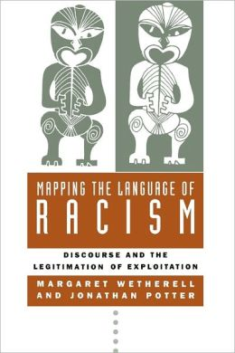 Mapping The Language Of Racism