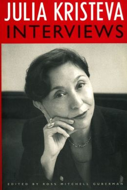 Julia Kristeva, Interviews