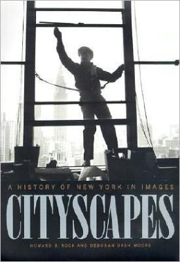 Cityscapes: A History of New York in Images