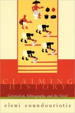 Claiming History