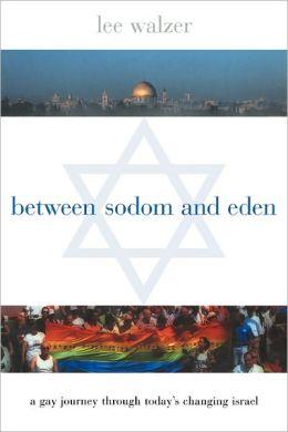 Between Sodom And Eden