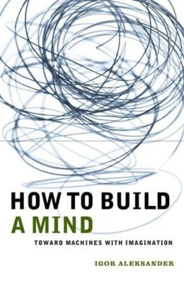 How to Build a Mind: Toward Machines with Imagination
