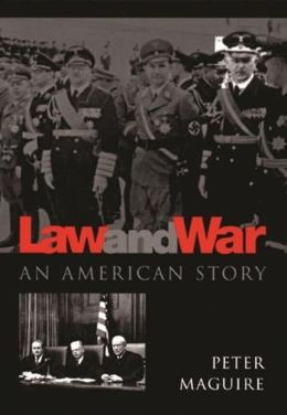 Law and War: An American Story