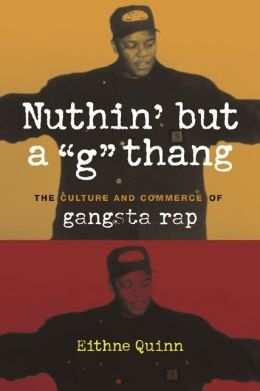 Nuthin' But A G Thang