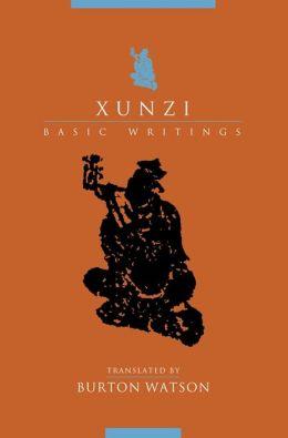 Xunzi: Basic Writings
