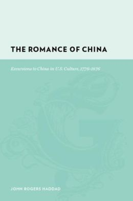 The Romance Of China