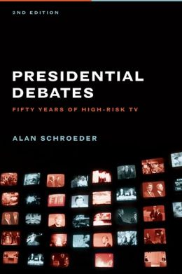 The Presidential Debates : Fifty Years of High Risk TV