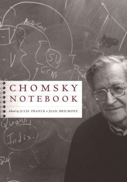Chomsky Notebook