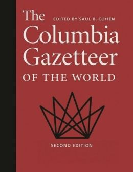 The Columbia Gazetteer of the World