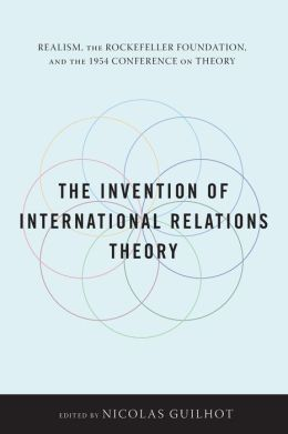 realist theory of international relations Realism or political realism has been the dominant theory of international relations since the conception of the discipline the theory claims to rely upon an ancient tradition of thought.