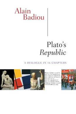 Plato's Republic: A Dialogue in 16 Chapters