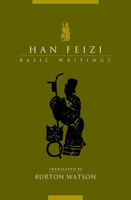 Han Feizi: Basic Writings