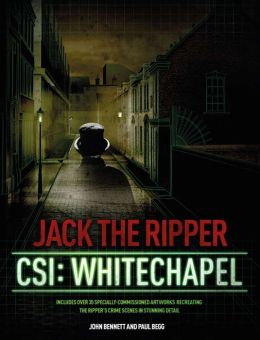 Jack the Ripper: CSI: Whitechapel