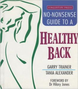 No-Nonsense Guide Healthy Back