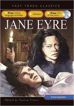 Jane Eyre. Originaly by Charlotte Bronte
