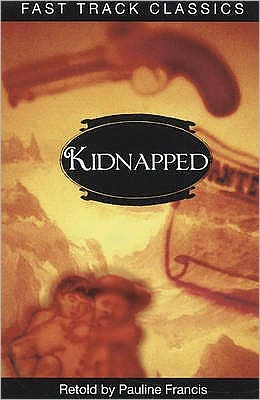 Kidnapped. Robert Louis Stevenson