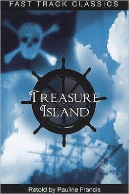 Treasure Island. Robert Louis Stevenson