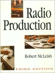 RADIO PRODUCTION 3ED