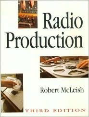 RADIO PRODUCTION 3ED