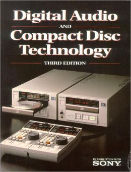 Digital Audio and CD Technology