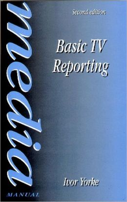 Basic TV Reporting