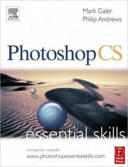 Photoshop CS: Essential Skills