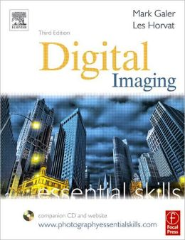 Digital Imaging: Essential Skills