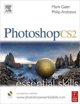 Photoshop CS2: Essential Skills