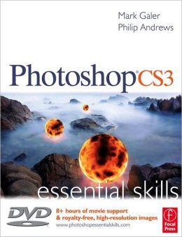 Photoshop CS3 Essential Skills