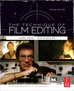 Technique of Film Editing, Reissue of 2nd Edition