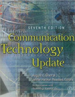 Communication Technology Update
