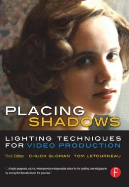 Placing Shadows: Lighting Techniques for Video Production