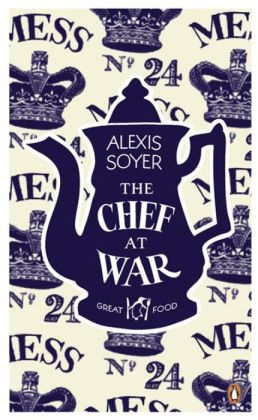 Chef at War