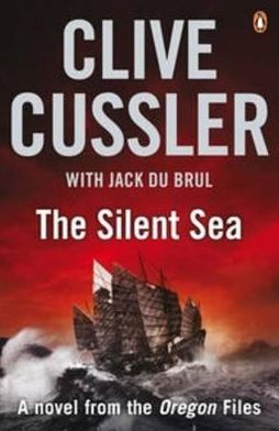 The Silent Sea (Oregon Files Series #7)